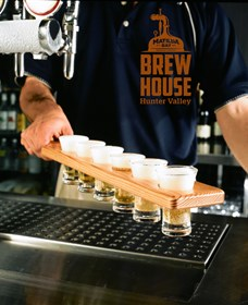 Matilda Bay Brewhouse Hunter Valley Resort - Tourism Adelaide