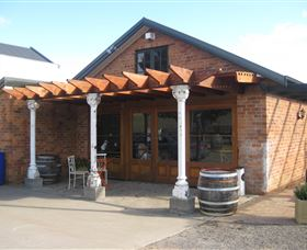 Eling Forest Cellar Door and Cafe - Tourism Adelaide