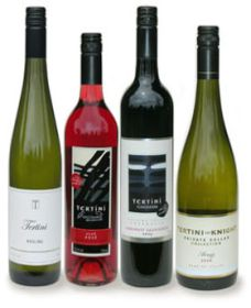 Tertini Wines - Tourism Adelaide