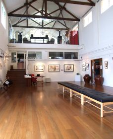Milk Factory Gallery - Tourism Adelaide