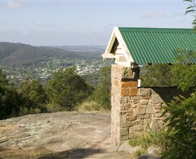 Mount Jellore Lookout - Tourism Adelaide