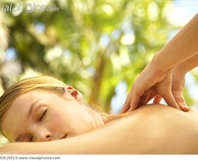 Allymac Massage Therapy - Tourism Adelaide