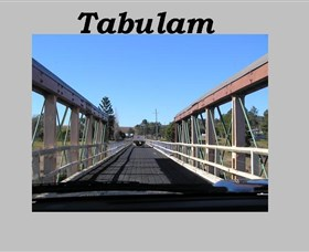 Tabulam Scenic Drive - Tourism Adelaide