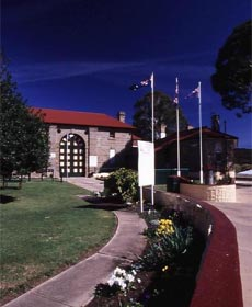 New South Wales Corrective Services Museum - Tourism Adelaide