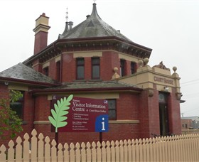 Yarram Courthouse Gallery Inc - Tourism Adelaide