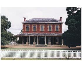 Tocal Homestead - Tourism Adelaide