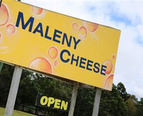 Maleny Cheese - Tourism Adelaide