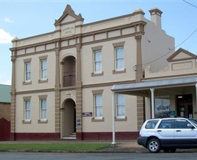 Dungog Historical Museum - Tourism Adelaide