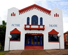 Dungog James Theatre - Tourism Adelaide
