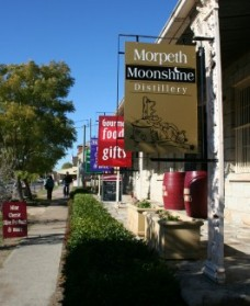 Morpeth Wine Cellars and Moonshine Distillery - Tourism Adelaide