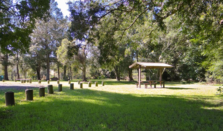 Moore Park picnic area - Tourism Adelaide