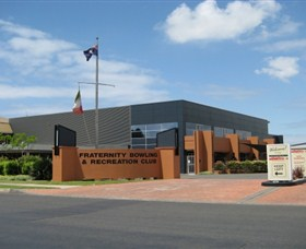 Fraternity Club - Tourism Adelaide