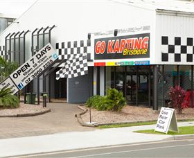 Slideways - Go Karting Brisbane - Tourism Adelaide