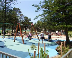 Shelly Park Cronulla - Tourism Adelaide