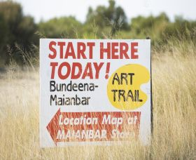 Bundeena and Maianbar Art Trail - Tourism Adelaide