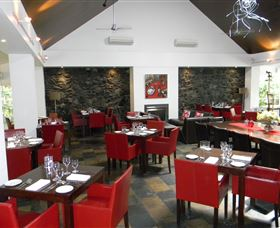 Bella Char Restaurant and Wine Bar - Tourism Adelaide