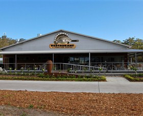 Cookabarra Restaurant and Function Centre - Tailor Made Fish Farms - Tourism Adelaide
