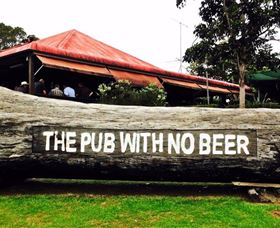The Pub With No Beer - Tourism Adelaide