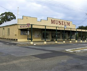 Manning Valley Historical Society and Museum - Tourism Adelaide