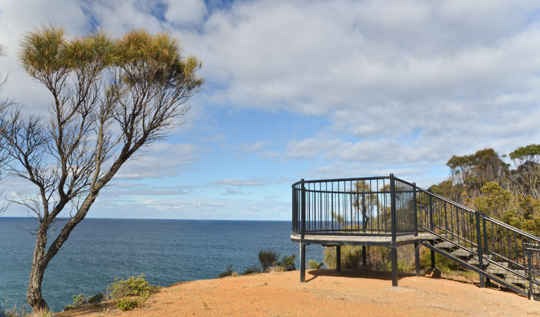 North Head lookout - Tourism Adelaide
