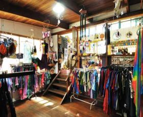 Nimbin Craft Gallery - Tourism Adelaide
