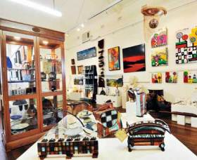 Nimbin Artists Gallery - Tourism Adelaide