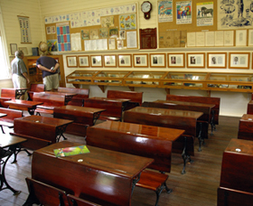 Alumny Creek School Museum and Reserve - Tourism Adelaide