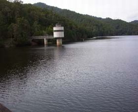 Clarrie Hall Dam - Tourism Adelaide