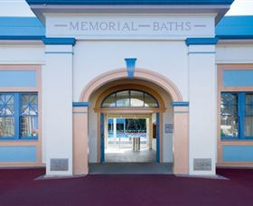 Lismore Memorial Baths - Tourism Adelaide