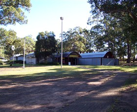 Macleay River Museum and Settlers Cottage - Tourism Adelaide