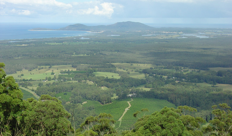 Yarriabini lookout - Tourism Adelaide
