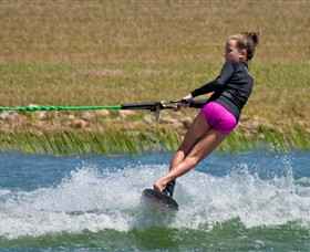 Stoney Park Waterski Wakeboard Park - Tourism Adelaide