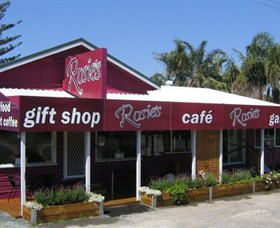 Rosies Cafe and Gallery - Tourism Adelaide