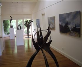 Ivy Hill Gallery - Tourism Adelaide