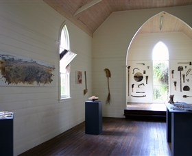 Narek Galleries - Tourism Adelaide