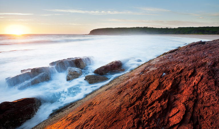 Ben Boyd National Park - Tourism Adelaide
