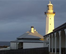 Green Cape Lighthouse - Tourism Adelaide