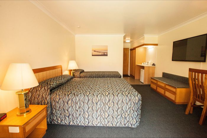 Comfort Inn Bay of Isles - Tourism Adelaide