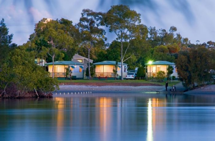 Boyds Bay Holiday Park - Tourism Adelaide