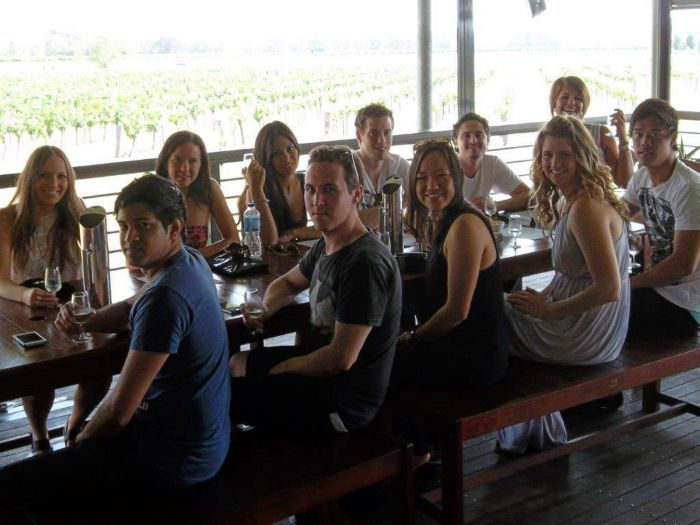 Hunter Valley Wine Tour 4 U - Tourism Adelaide