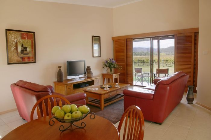 Nightingale Wines Luxury Villas - Tourism Adelaide