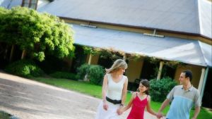 Lanyon Homestead - Tourism Adelaide