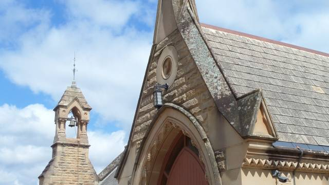 All Saints' Anglican Church - Tourism Adelaide