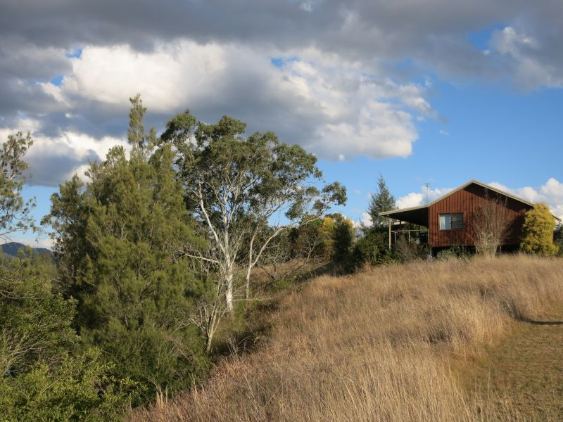 Barrington Hideaway - Tourism Adelaide