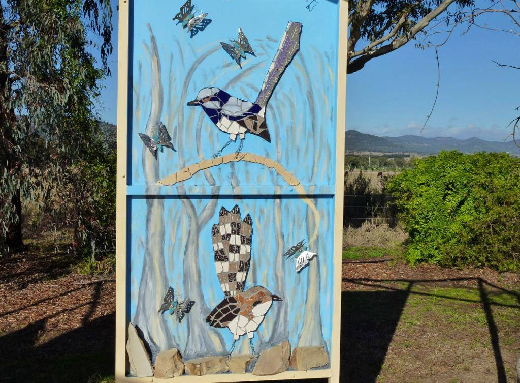 David Mahony Art Gallery  Sculpture Park - Tourism Adelaide