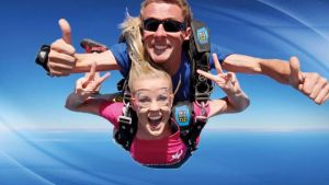 Skydive Oz Canberra - Tourism Adelaide