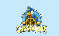 Quackr duck - Tourism Adelaide