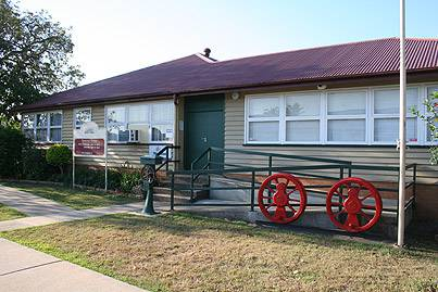 Nambour  District Historical Museum Assoc - Tourism Adelaide