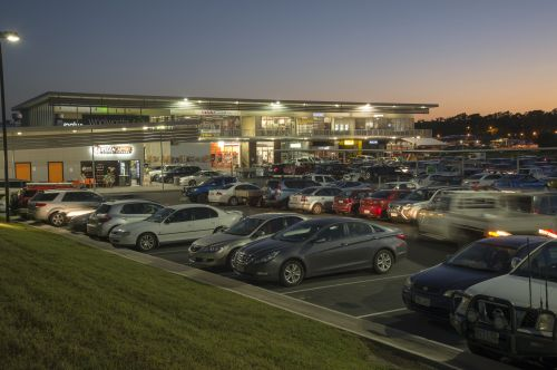 Bargara Central Shopping Village - Tourism Adelaide