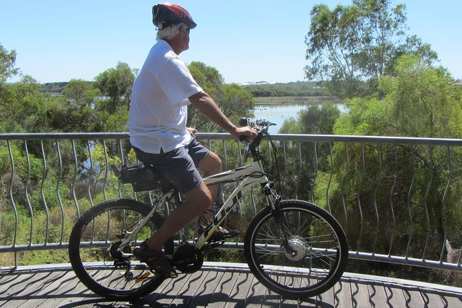 Perth Electric Bike Tours - Tourism Adelaide